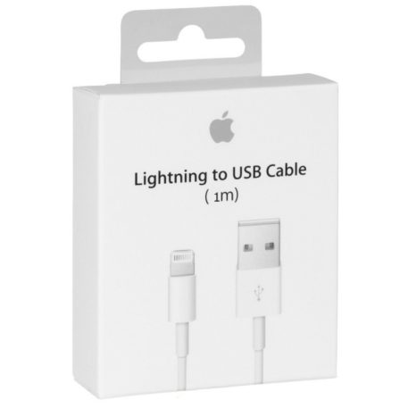 Кабель Apple Lightning/USB (1м)