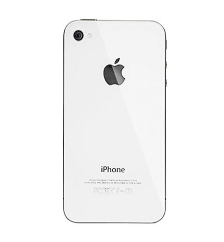 iPhone 4S 16GB White-2-фото