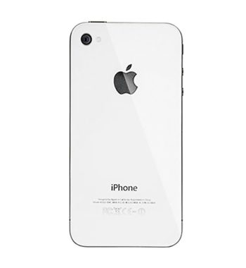 iPhone 4S 64GB White-2-фото