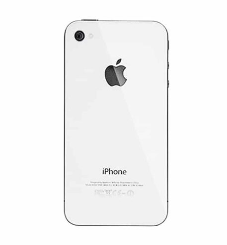 iPhone 4S 64GB White-3-фото