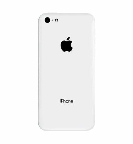 iPhone 5C 32GB White-фото