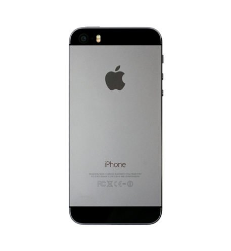 iPhone 5s 32GB Space Gray-3-фото