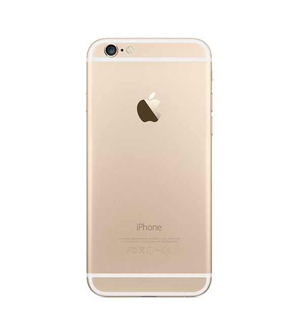 iPhone 6+ 128GB Gold-3-фото
