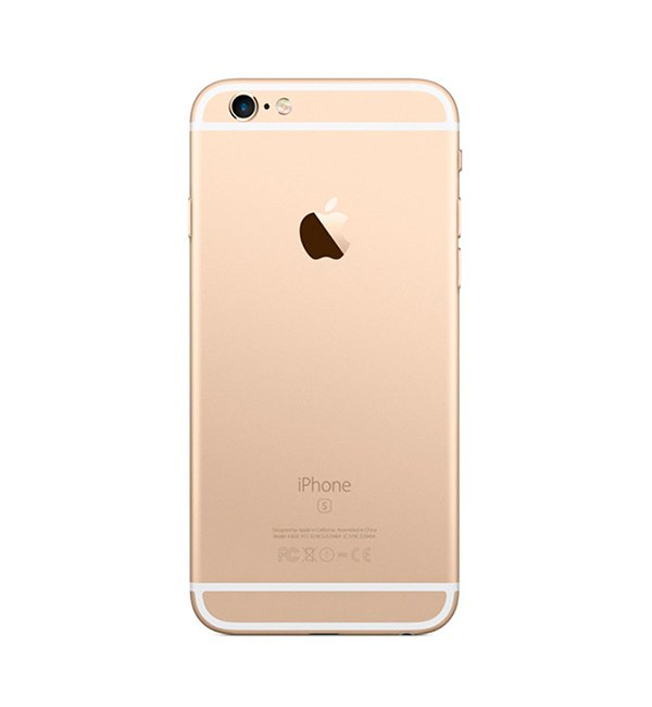 iPhone 6+ 128GB Gold-4-фото