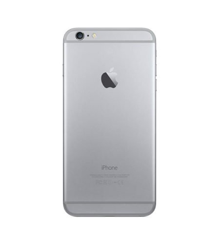 iPhone 6 128GB Space gray-3-фото