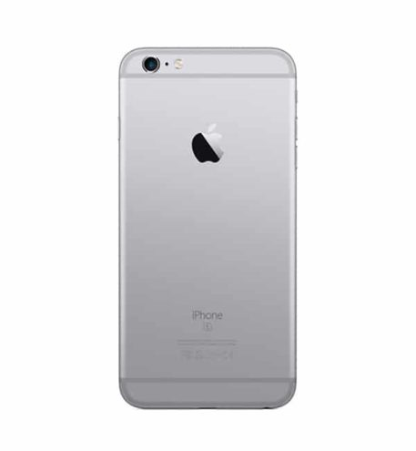 iPhone 6 128GB Space gray-4-фото