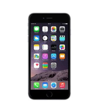 iPhone 6 16GB Space Gray-фото