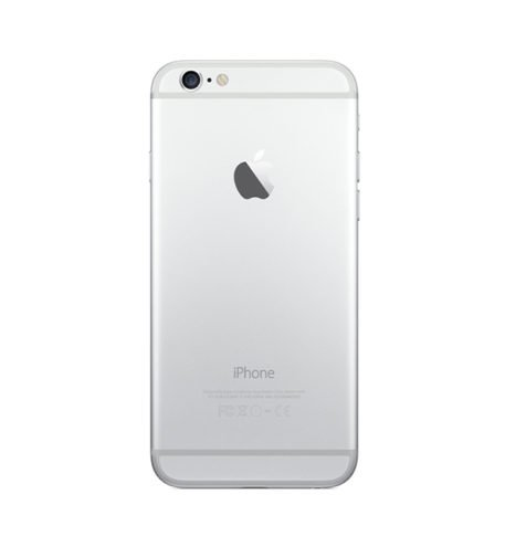 iPhone 6 32GB Silver-3-фото
