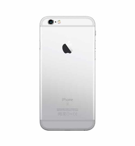 iPhone 6 32GB Silver-4-фото