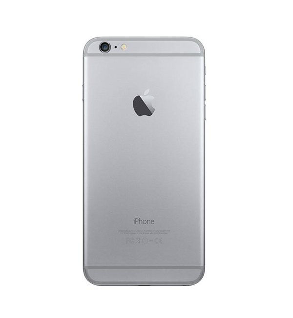 iPhone 6 32GB Space gray-3-фото