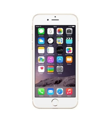 iPhone 6+ 64GB Gold-фото