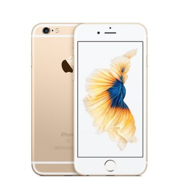 iPhone 6S 128GB Gold-фото