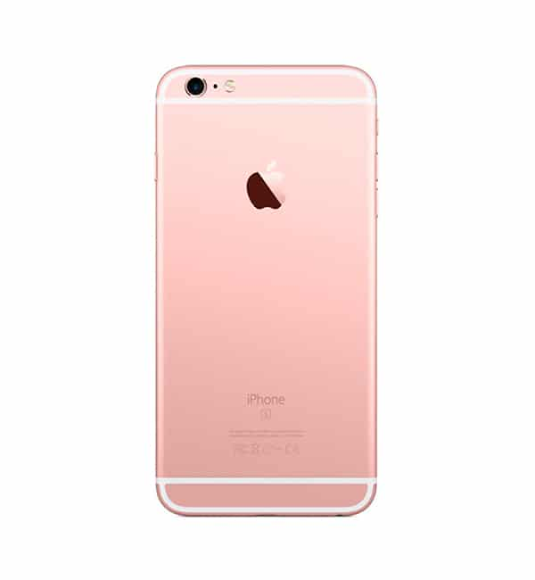 iPhone 6S+ 128GB Rose Gold-3-фото