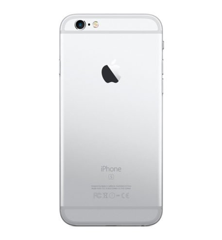 iPhone 6S+ 128GB Silver-3-фото