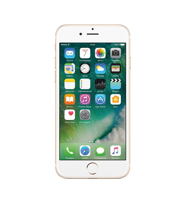 iPhone 6S 32GB Gold-4-фото