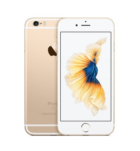 iPhone 6S 32GB Gold-фото
