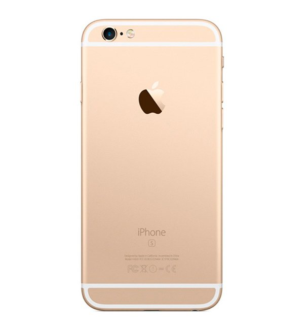 iPhone 6S+ 64GB Gold-3-фото