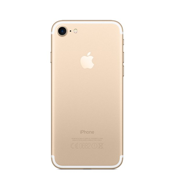 iPhone 7 128GB Gold-2-фото