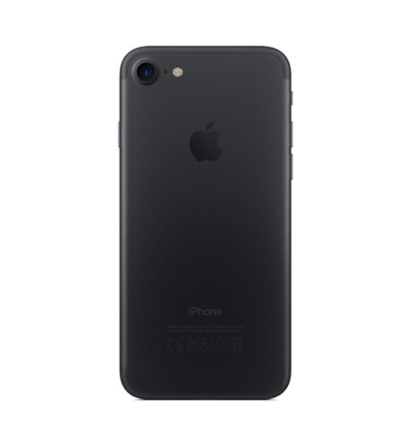 iPhone 7 128GB Jet black-3-фото