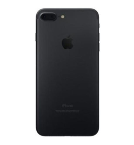 iPhone 7+ 128GB Matte Black-фото