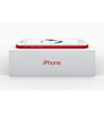 iPhone 7 128GB Red-2-фото