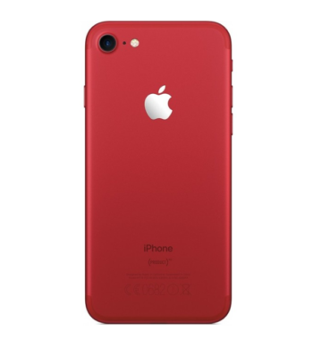 iPhone 7 128GB Red-3-фото
