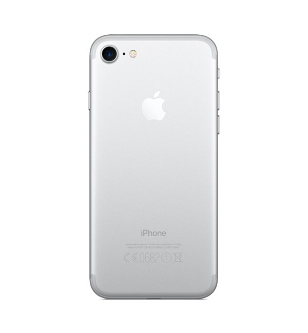 iPhone 7 128GB Silver-3-фото