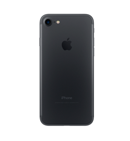 iPhone 7 256GB Matte black-3-фото