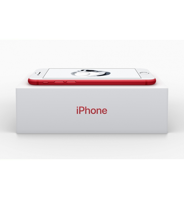 iPhone 7 256GB Red-2-фото
