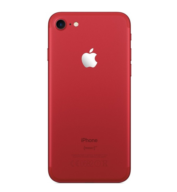 iPhone 7 256GB Red-3-фото