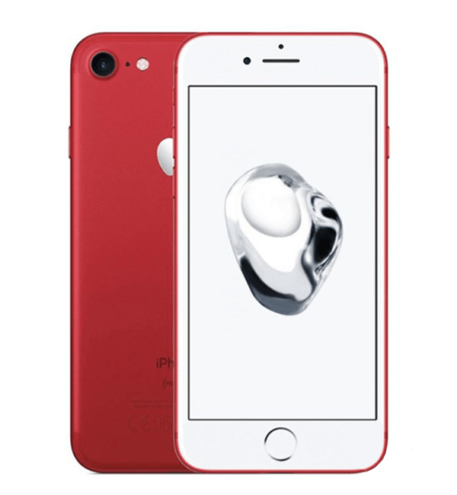 iPhone 7 256GB Red-фото