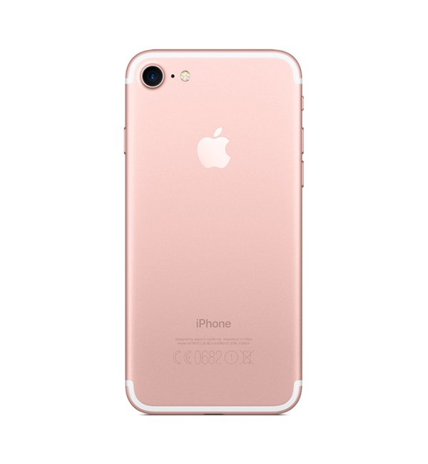 iPhone 7 256GB Rose gold-3-фото