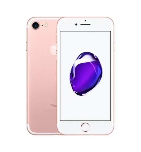 iPhone 7 256GB Rose gold-фото