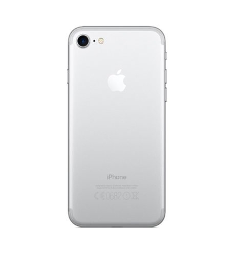 iPhone 7 256GB Silver-3-фото
