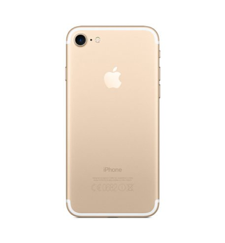iPhone 7 32GB Gold-3-фото