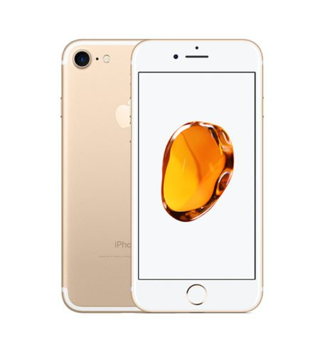 iPhone 7 32GB Gold-фото