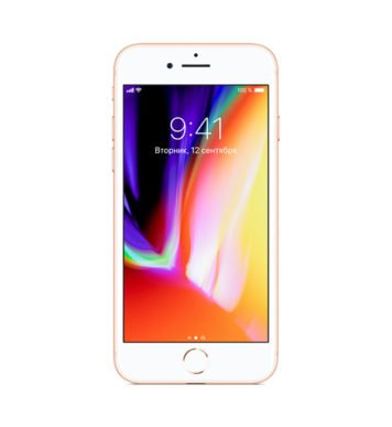 iPhone 8 256GB Gold-фото
