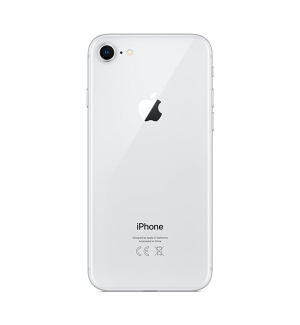 iPhone 8 256GB Silver-2-фото