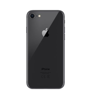 iPhone 8 256GB Space gray-2-фото