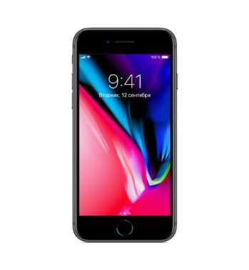 iPhone 8 256GB Space gray-фото