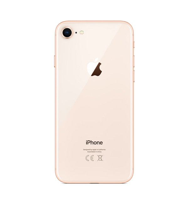 iPhone 8 64GB Gold-2-фото