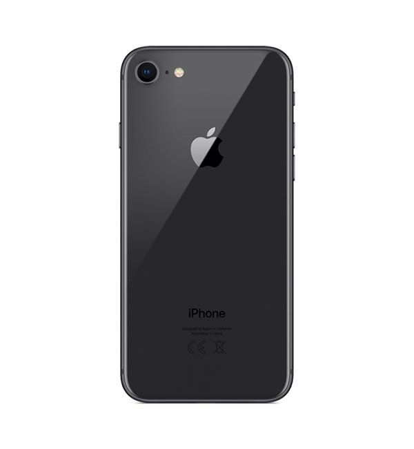iPhone 8 64GB Space Gray-2-фото