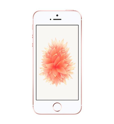 iPhone SE 128GB Rose Gold-фото