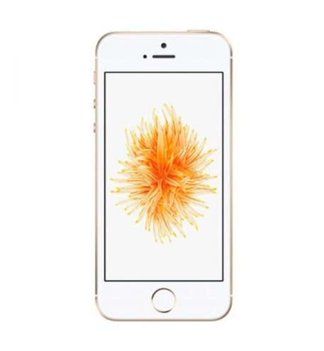 iPhone SE 64GB Gold-фото