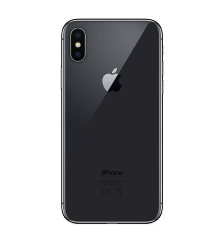 iPhone X 256GB Space gray-4-фото