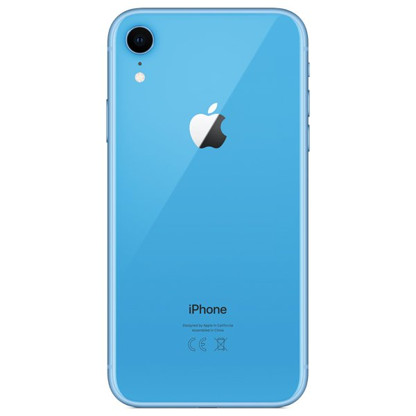 iPhone XR 256Gb Blue 2