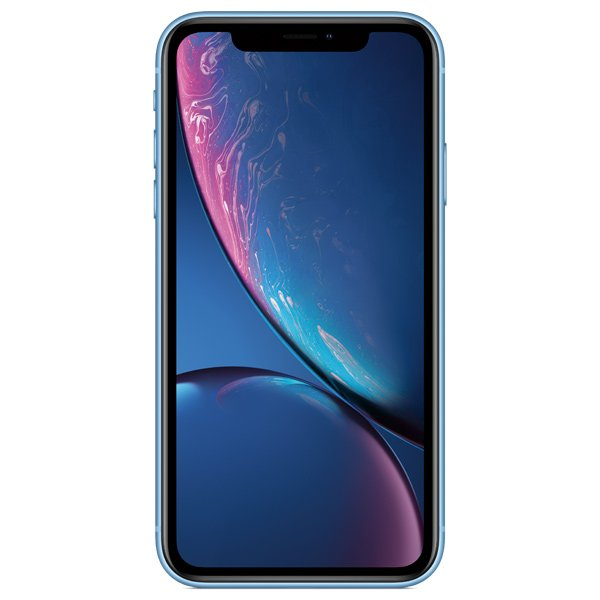 iPhone XR 256Gb Blue 1