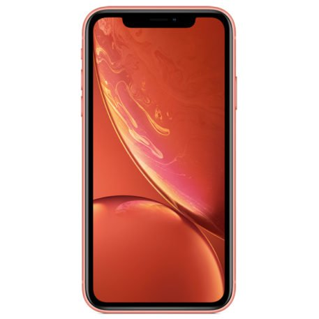 iPhone XR 64Gb Coral 1