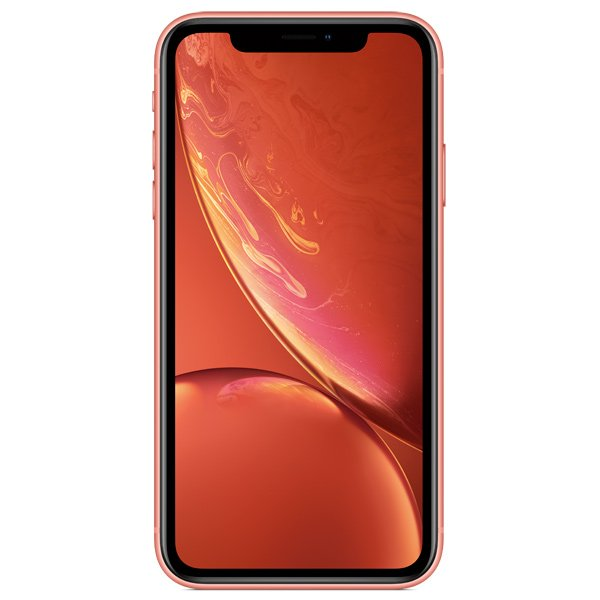 iPhone XR 128Gb Coral 1