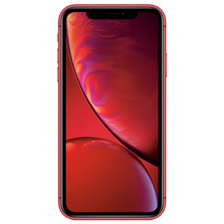 iPhone XR 64Gb Red 1